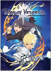 Tales of Vesperia: Definitive Edition (2019/Лицензия) PC