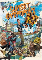 Sunset Overdrive (2018) (RePack by Mizantrop1337) PC
