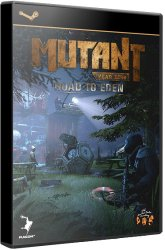 Mutant Year Zero: Road to Eden (2018) (RePack от xatab) PC