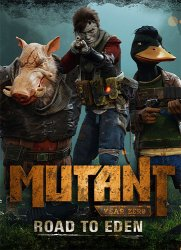 Mutant Year Zero: Road to Eden (2018) (RePack от FitGirl) PC