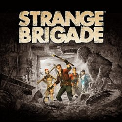 Strange Brigade (2018) (RePack от R.G. Механики) PC