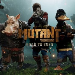Mutant Year Zero: Road to Eden (2018) (RePack от R.G. Механики) PC