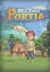 My Time at Portia (2019/Лицензия) PC