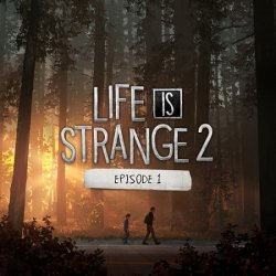 Life is Strange 2: Episode 1-2 (2018/Лицензия) PC