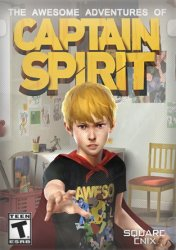 The Awesome Adventures of Captain Spirit (2018) (RePack от SpaceX) PC