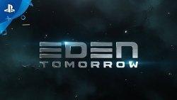 Представлена демоверсия научного приключения Eden: Tomorrow для PS VR-устройств