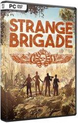 Strange Brigade (2018/Лицензия) PC