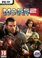 Mass Effect 2: Digital Deluxe Edition (2010) (RePack от FitGirl) PC