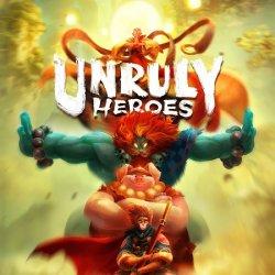 Unruly Heroes (2019) (RePack от xatab) PC
