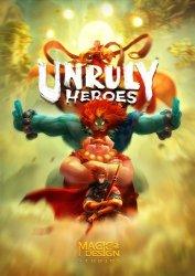 Unruly Heroes (2019/Лицензия) PC
