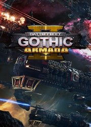 Battlefleet Gothic: Armada 2 (2019) (RePack от SpaceX) PC