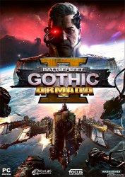 Battlefleet Gothic: Armada 2 (2019) (RePack от FitGirl) PC