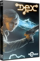 Dex: Enhanced Version (2015) (RePack от R.G. Механики) PC