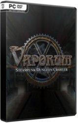 Vaporum (2017/Лицензия) PC