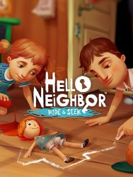 Hello Neighbor: Hide and Seek (2019) (RePack от SpaceX) PC