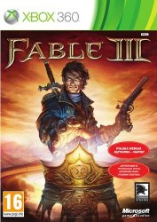 [XBOX360] Fable 3 (2011)
