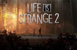 Эпизоды со 2-го по 5-й Life is Strange 2 не будут продаваться отдельно