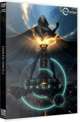 Endless Space 2: Digital Deluxe Edition (2017) (RePack от R.G. Механики) PC