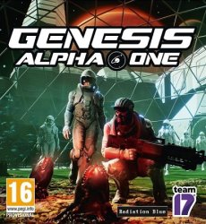 Genesis Alpha One (2019/EpicStore-Rip) PC