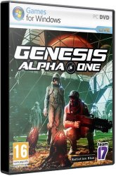 Genesis Alpha One (2019) (RePack от xatab) PC