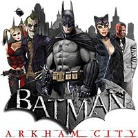 Batman: Arkham City - Game of the Year Edition (2012) (RePack от xatab) PC