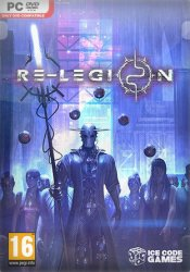 Re-Legion (2019) (RePack от SpaceX) PC