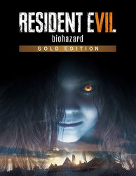 Resident Evil 7: Biohazard - Gold Edition (2017) (RePack от FitGirl) PC