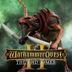 Warhammer Quest 2: The End Times (2019/Лицензия) PC