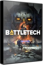 BATTLETECH: Digital Deluxe Edition (2018) (RePack от xatab) PC