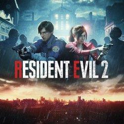 Resident Evil 2 (2019/Лицензия) PC
