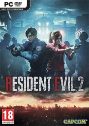 Resident Evil 2 (2019) (RePack от FitGirl) PC