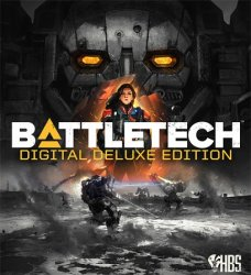 BattleTech: Digital Deluxe Edition (2018/Лицензия) PC