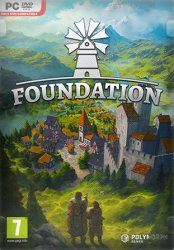 Foundation (2019) (RePack от SpaceX) PC