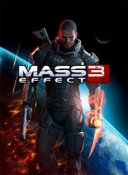 Mass Effect 3: Digital Deluxe Edition (2012) (RePack от FitGirl) PC