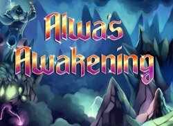 Ретро-метроидвания Alwa's Awakening выйдет на PS4 в ближайшие месяцы