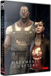 Dreamfall Chapters: The Final Cut (2014/Лицензия) PC