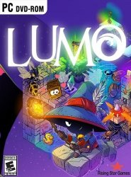 Lumo (2016) (Repack от R.G. Catalyst) PC