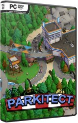 Parkitect (2018) (RePack от xatab) PC