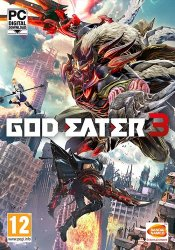 God Eater 3 (2019) (RePack от SpaceX) PC