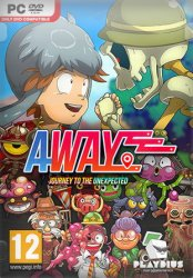 Away: Journey to the Unexpected (2019) (RePack от SpaceX) PC