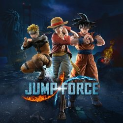 Jump Force - Ultimate Edition (2019/Лицензия) PC