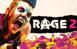 Представлен видеоролик игрового процесса RAGE 2