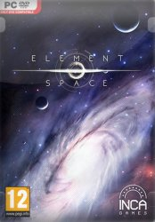 Element: Space (2019) (RePack от SpaceX) PC