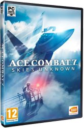 Ace Combat 7: Skies Unknown - Deluxe Launch Edition (2019) (RePack от xatab) PC