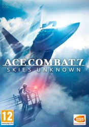 Ace Combat 7: Skies Unknown - Deluxe Launch Edition (2019) (RePack от FitGirl) PC