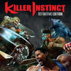 Killer Instinct (2017) (RePack от xatab) PC