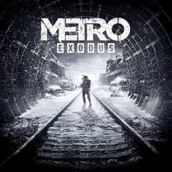 Metro: Exodus - Gold Edition (2019/Лицензия) PC