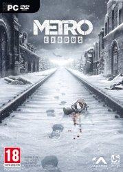 Metro: Exodus (2019) (RePack от FitGirl) PC