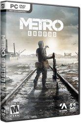 Metro: Exodus (2019) (RePack от R.G. Механики) PC
