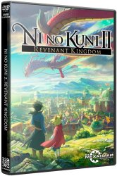 Ni no Kuni II: Revenant Kingdom - The Prince's Edition (2018) (RePack от R.G. Механики) PC